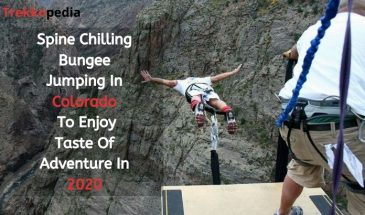 Spine Chilling Bungee Jumping In Colorado To Enjoy Taste Of Adventure In 2020